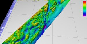 image o Schoodic Ridge seafloor