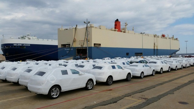 car-carriers